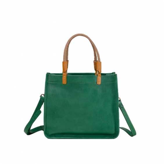 Женская сумка L.D M47W-2809GR