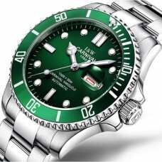 Мужские часы Carnival Green