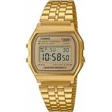 Часы CASIO A158WETG-9AEF
