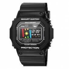 Умные часы Smart X12 Sport Black