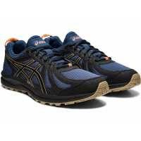 Треккинговые кроссовки для бега ASICS FREQUENT TRAIL 1011A034-403