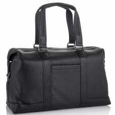 Мужская дорожная сумка из натуральной кожи Tiding Bag SM8-9395-3A