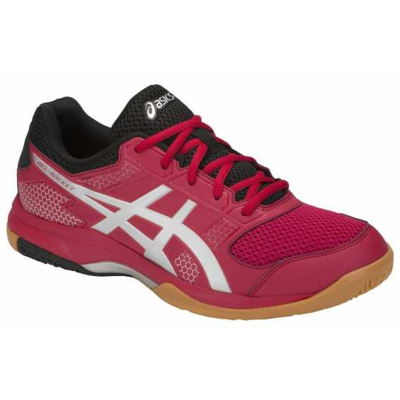 Кроссовки для волейбола ASICS GEL ROCKET 8 B706Y-600