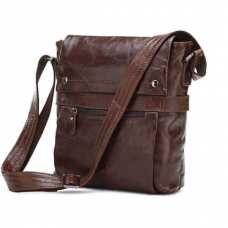 Мужская сумка через плечо Jasper&Maine 7121C