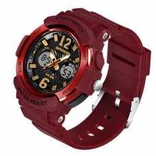 Мужские часы Sanda Iceberg Red
