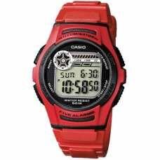 Часы наручные Casio W-213-4AVES