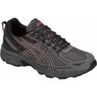 Треккинговые кроссовки для бега ASICS GEL-VENTURE 6 T7G1N-700