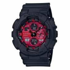 Часы наручные Casio GA-140AR-1AER