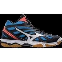 Волейбольные кроссовки Mizuno Wave Hurricane 3 MID V1GA1745