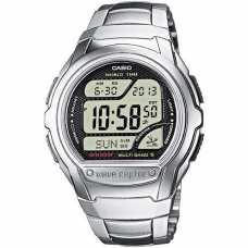 Часы наручные Casio WV-58DE-1AVEF