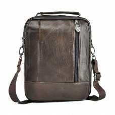 Мессенджер HD Leather NM24-213C