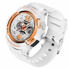 Мужские часы Sanda Iceberg White