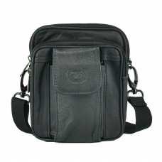 Мессенджер HD Leather NM24-358A