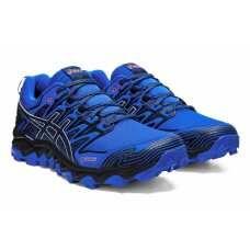 Беговые водонепроницаемые кроссовки ASICS GEL FUJITRABUCO 7 G-TX 1011A209-400