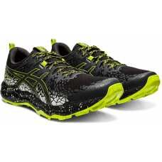 Беговые кроссовки ASICS FUJITRABUCO LYTE 1011A700-001