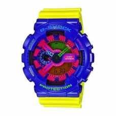 Часы наручные Casio GA-110HC-6AER