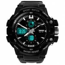 Мужские часы Skmei Resist 0990