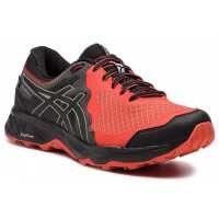 Треккинговые беговые кроссовки ASICS GEL-SONOMA 4 G-TX 1011A210-600