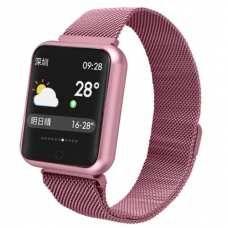 Умные часы Smart Z120 Pink