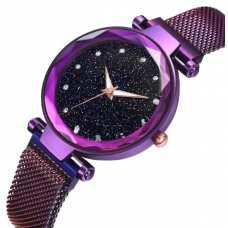 Женские часы Baosaili Glamour Purple