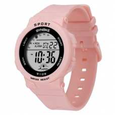 Женские часы Sanda Pink