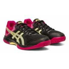 Кроссовки для волейбола женские ASICS GEL-ROCKET 9 1072A034-002