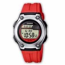 Часы наручные Casio W-211-4AVEF