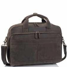 Сумка для ноутбука мужская Tiding Bag t0033DB