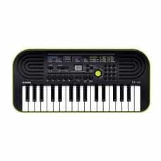 Синтезаторы и фортепиано Casio SA-46AH7