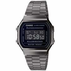 Часы наручные Casio A168WEGG-1BEF