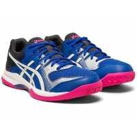 Кроссовки для волейбола женские ASICS GEL-ROCKET 9 1072A034-400