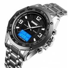 Мужские часы Skmei 1464 Kompass PRO