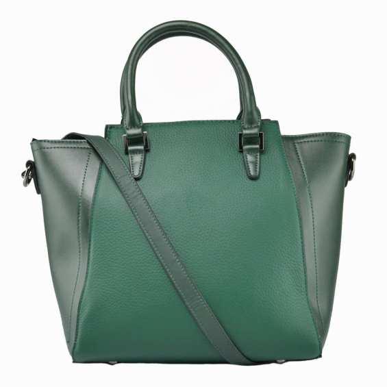 Женская сумка L.D NWB23-6009GR
