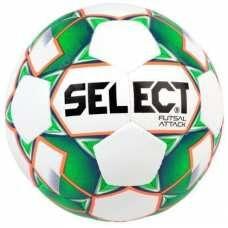 Футзальный мяч SELECT Futsal Attack (Оригинал с гарантией)