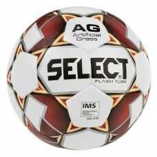Мяч футбольный штучный газон SELECT Flash Turf IMS (Оригинал с гарантией)