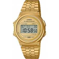 Часы CASIO A171WEG-9AEF