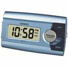 Часы настольные Casio PQ-31-2EF