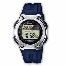 Часы наручные Casio W-211-2AVEF