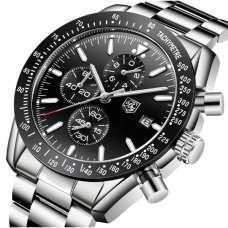 Мужские часы Hemsut Beynar Steel