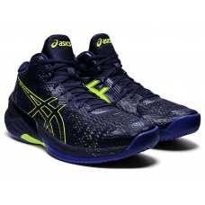 Волейбольные кроссовки ASICS SKY ELITE FF MT 1051A032-402