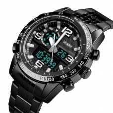 Мужские часы Skmei Afrika 1453