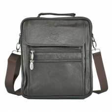 Мессенджер HD Leather NM24-109C