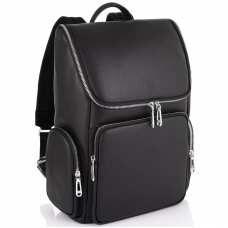 Кожаный мужской рюкзак Tiding Bag N2-191228-3A