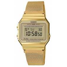 Часы CASIO A700WEMG-9AEF