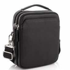 Мужская кожаная сумка через плечо Tiding Bag SM8-096A