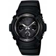 Часы CASIO AWG-M100B-1AER