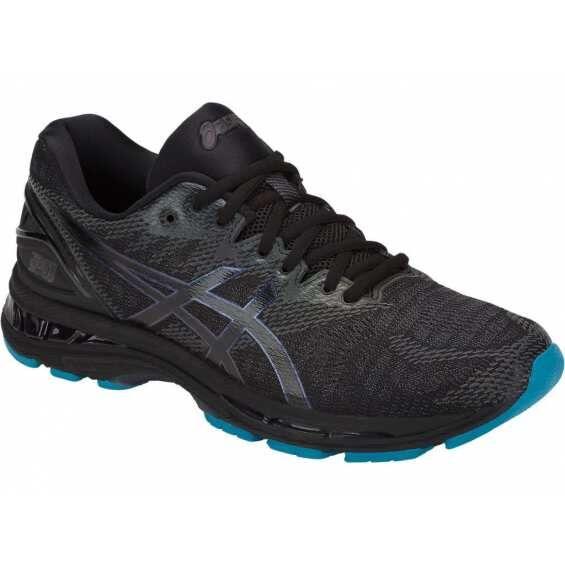 Беговые кроссовки ASICS GEL NIMBUS 20 LITE-SHOW 1011A043-001