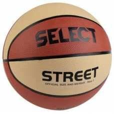 Мяч баскетбольный уличный SELECT Street Basket (ORIGINAL)