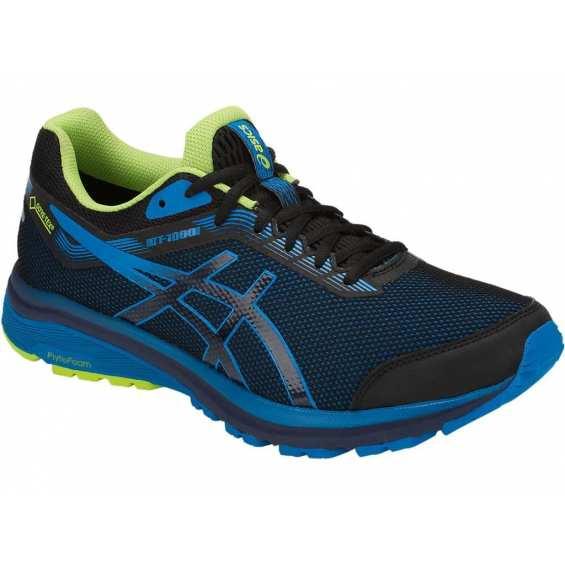 Беговые кроссовки ASICS GT-1000 7 G-TX 1011A037-001