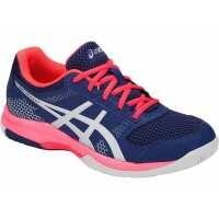 Кроссовки для волейбола женские ASICS GEL ROCKET 8 B756Y-400